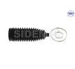 Original SIDEM 17406388 Faltenbalg, Lenkung