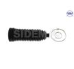 Original SIDEM 17406390 Faltenbalg, Lenkung
