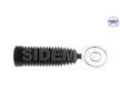 Original SIDEM 17406391 Faltenbalg, Lenkung