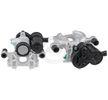 originais A.B.S. 17416495 Pinça de travão
