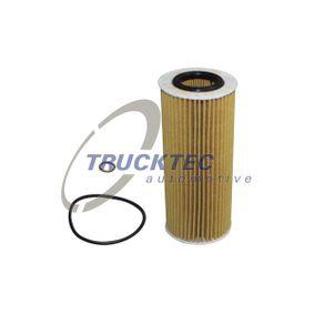 BMW E61 525d Ölfilter TRUCKTEC AUTOMOTIVE 08.18.043 (525d Diesel 2005 M57 D25 (256D2))