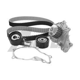 Water pump and timing belt kit WPK-167802 3 (BL) 1.6 MZR CD MY 2013