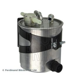 Fuel filter Height: 126mm with OEM Number 7701062436