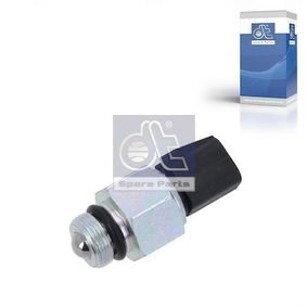 Switch, reverse light with OEM Number 3S7T15520AB