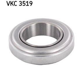 SKF  VKC 3519 Ausrücklager