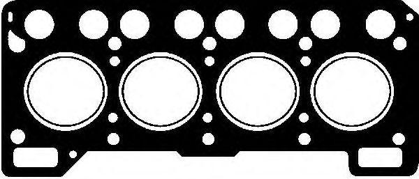 GLASER  H07561-00 Dichtung, Zylinderkopf