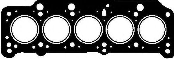 GLASER  H07896-00 Dichtung, Zylinderkopf
