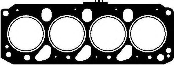 GLASER  H08045-10 Dichtung, Zylinderkopf
