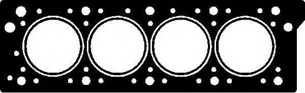 GLASER  H11025-10 Dichtung, Zylinderkopf