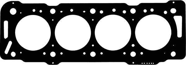 GLASER  H15616-30 Dichtung, Zylinderkopf