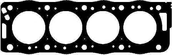 GLASER  H15876-40 Dichtung, Zylinderkopf