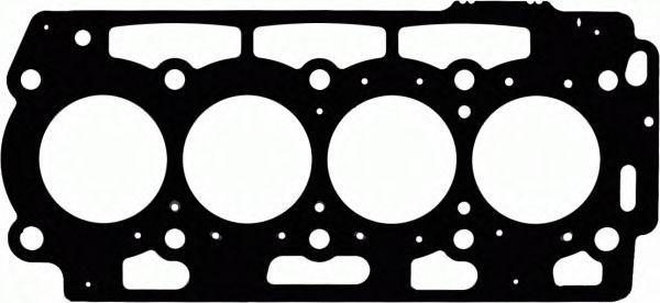 GLASER  H18130-40 Dichtung, Zylinderkopf