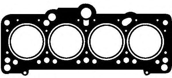 GLASER  H22390-20 Dichtung, Zylinderkopf