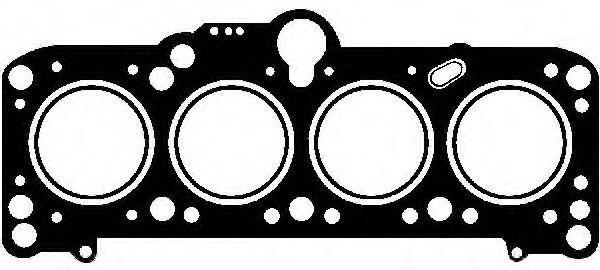 GLASER  H22674-20 Dichtung, Zylinderkopf
