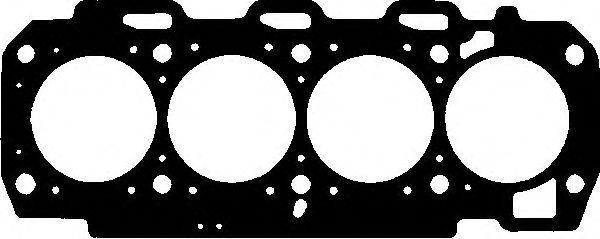 GLASER  H23637-20 Dichtung, Zylinderkopf