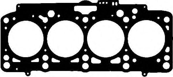 GLASER  H26033-20 Dichtung, Zylinderkopf