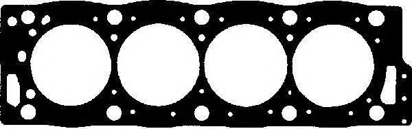 GLASER  H50161-00 Dichtung, Zylinderkopf