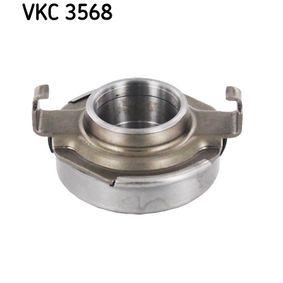 SKF  VKC 3568 Ausrücklager