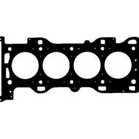 Mazda 6 GH Kombi 1.8MZR Zylinderkopfdichtung GLASER H80594-00 (1.8MZR Benzin 2011 L813)