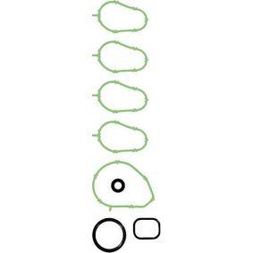 Gasket Set, intake manifold M32917-00 PANDA (169) 1.2 MY 2010