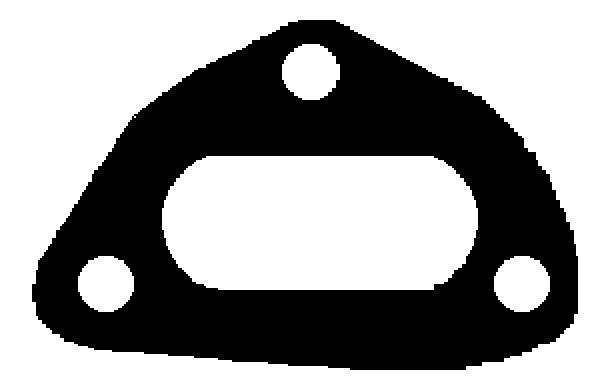 GLASER  X07794-01 Guarnizione, Copritestata
