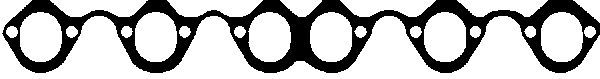 GLASER  X08969-01 Dichtung, Ansaugkrümmer Dicke/Stärke: 0,5mm