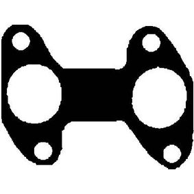 Gasket, exhaust manifold X51429-01 PANDA (169) 1.2 MY 2014