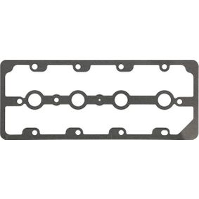 Gasket, cylinder head cover X53735-01 PUNTO (188) 1.2 16V 80 MY 2004