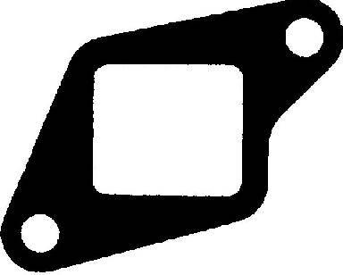 GLASER  X55498-01 Dichtung, Ansaugkrümmer Dicke/Stärke: 1,5mm