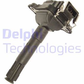 Запалителна бобина с ОЕМ-номер 058905101