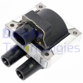 Ignition Coil CE20058-12B1 PANDA (169) 1.2 MY 2008