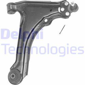 Stoßdämpfer mit OEM-Nummer 8D9 513 031A