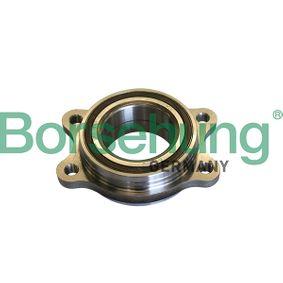 Radlagersatz mit OEM-Nummer 8K0598625