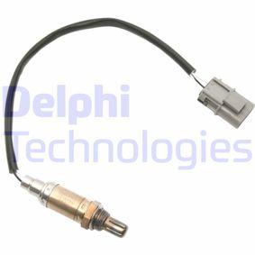 Αισθητήρας λάμδα ES10456-12B1 MICRA 2 (K11) 1.3 i 16V Έτος 1995