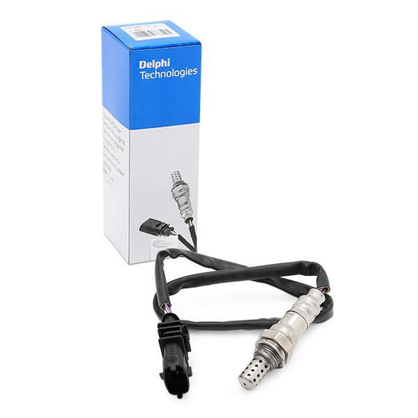 Lambda Sensor ES20291-12B1 DELPHI ES20291 in Original Qualität