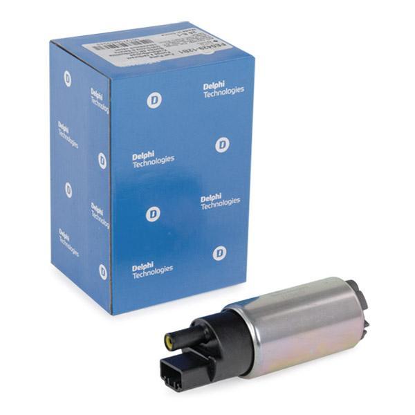 4120 Pompa Elettrica Benzina MAZDA MX-5 1800 1.8