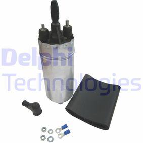 Pompa carburante Lunghezza: 179mm, Lunghezza: 179mm con OEM Numero AUU1649