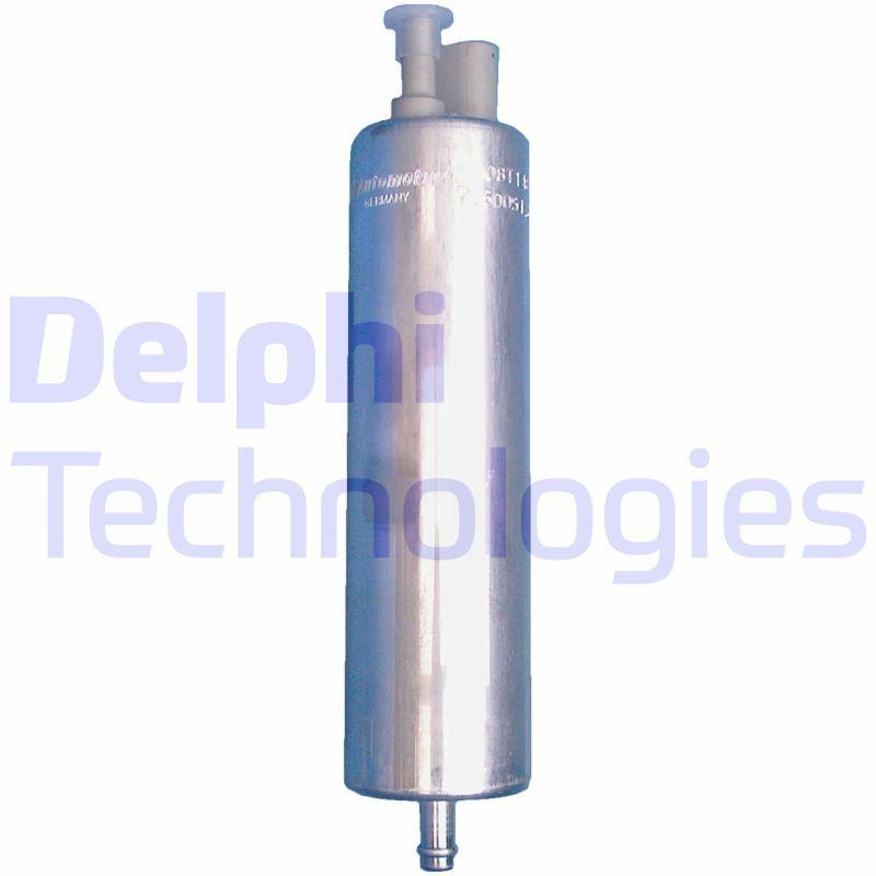 DELPHI  FE10088-12B1 Fuel Pump Pressure [bar]: 5bar, Length: 200mm, Length: 200mm