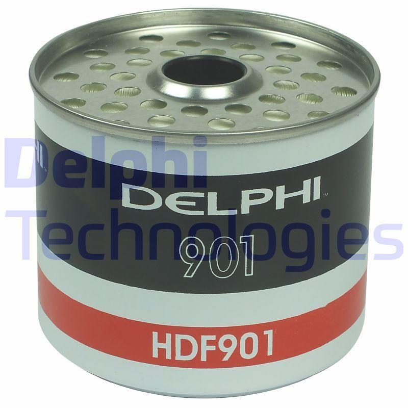 DELPHI  HDF901 Fuel filter