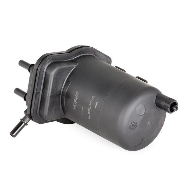 Inline fuel filter DELPHI HDF907 expert knowledge