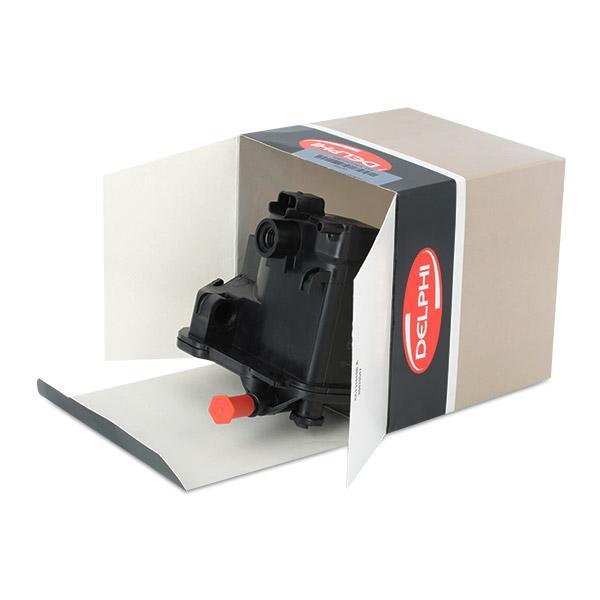 Inline fuel filter DELPHI HDF939 2503000508593