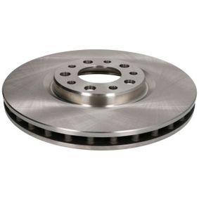 Bremsscheibe Bremsscheibendicke: 28mm, Lochanzahl: 5, Ø: 305,5mm mit OEM-Nummer 517 606 21