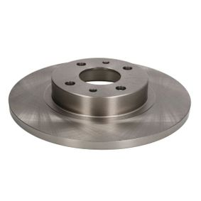Brake Disc C3F004ABE PUNTO (188) 1.2 16V 80 MY 2004