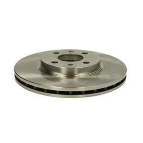 Disco freno C3F015ABE MUSA (350) 1.4 ac 2006
