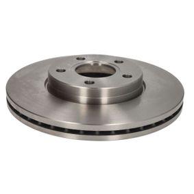 Disco freno (C3V022ABE) per per Centralina Elettronica / Relè / Sensori FORD FOCUS C-MAX 2.0 TDCi dal Anno 10.2003 136 CV di ABE