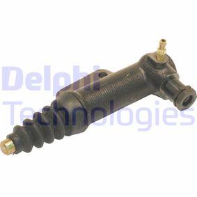 Slave Cylinder, clutch LL70316 PUNTO (188) 1.2 16V 80 MY 2000