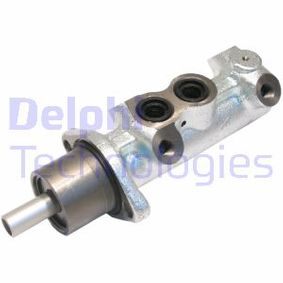Brake Master Cylinder LM70352 PUNTO (188) 1.2 16V 80 MY 2000