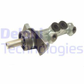Cilindro principal de freno LM80257 Golf 5 (1K1) 1.4TSI ac 2006