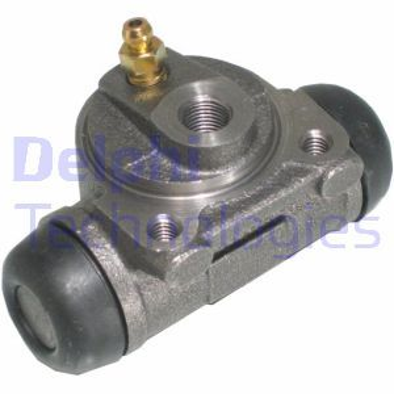 DELPHI  LW70226 Radbremszylinder Bohrung-Ø: 21mm