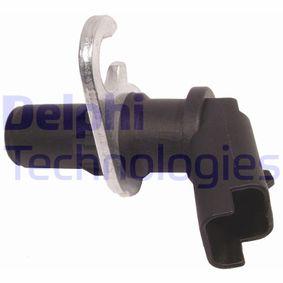 Moottorielektroniikka FIAT DUCATO Umpikori (244) 2.0 JTD 84 HV Lähettäjä (keneltä) Vuosi 04.2002: Impulssianturi, kampiakseli (SS10743-12B1) Varten päälle DELPHI